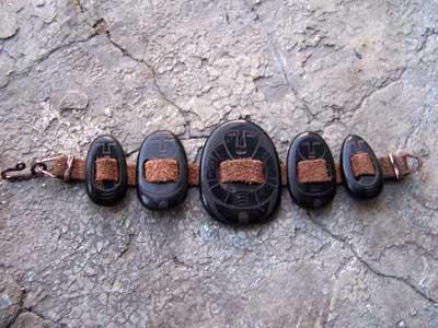 Браслеты шаманские